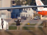 Ливийские боевики, угнавшие самолет на Мальту, арестованы