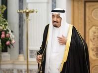 Король Саудовской Аравии запустил масштабную кампанию помощи сирийцам