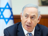 Премьер-министр Израиля Нетаньяху рассказал о договоренности с Путиным по Сирии