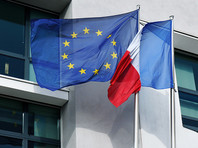 Украина обвинила Францию в препятствовании безвизовому режиму