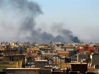Коалиция во главе с США нанесла удар по госпиталю в Мосуле, где располагался штаб ИГ