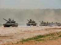 Американский Совет по международным отношениям считает возможный военный конфликт между Россией и странами НАТО главной угрозой мировому сообществу в следующем году