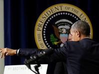 """Обама подписал инициативу, придающую """"закону Магнитского"""" глобальный статус"""