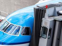 В Шотландии у пилота пассажирского самолета случился приступ на взлетной полосе