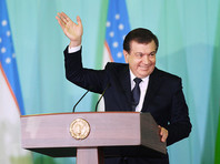 На выборах президента Узбекистана победил Шавкат Мирзиеев