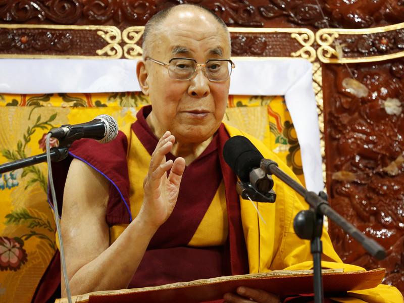 Китай изменил правила товарооборота с Монголией на фоне дипломатического скандала, вызванного двухдневным визитом в Улан-Батор духовного лидера Тибета Далай-ламы на прошлой неделе