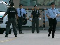 В Сеуле по подозрению в нарушении миграционного законодательства задержаны 24 гражданина РФ