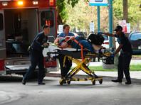 По данным местных властей, несколько человек убиты