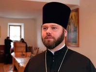 Глава юридического отдела УПЦ протоиерей Александр Бахов заявил, что Ровенская область - один из наиболее конфликтных регионов, где с 2014 года были захвачены 12 храмов УПЦ