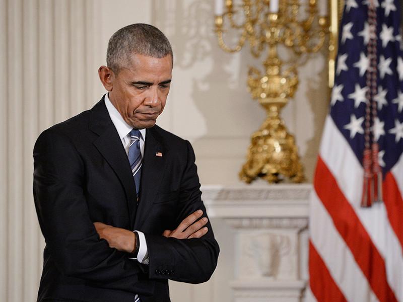 """Обама отменил политику """"сухих и мокрых ног"""" в отношении мигрантов с Кубы"""