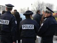 Во Франции в канун Нового года прошли массовые задержания