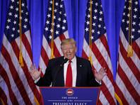 Избранный президент США Дональд Трамп на своей двухчасовой пресс-конференции, организованной в день, когда Барак Обама произнес свою прощальную речь, заявил, что у России не может быть никакого компромата