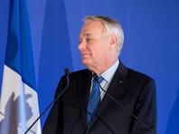 """Жан-Марк Эйро также подтвердил, что Франция и ФРГ разделяют позицию по ситуации на Украине. Он также подчеркнул, что урегулированию ситуации на Украине необходимо """"долговременное решение"""""""
