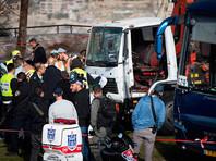Совбез ООН осудил теракт в Иерусалиме, призвав привлечь виновных к ответу