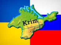 Тиллерсон также подчеркнул, что сейчас считает незаконным присоединение Крыма к России