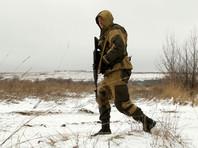 """В середине декабря сообщалось, что бои идут по всей линии соприкосновения на дебальцевском направлении, но бойцы народной милиции ЛНР """"не дают возможности противнику продвинуться к населенным пунктам"""""""