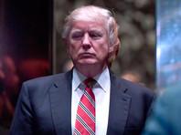 Трамп решил отложить президентство - он начнет работать в Белом доме после выходных