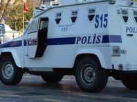 Два человека ранены в результате стрельбы у ресторана в Стамбуле