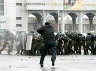 В Киргизии освобождены по УДО экс-чиновники, осужденные по делу о расстреле демонстрантов