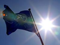 """В секретариате НАТО журналистам сообщили, что в Брюсселе по-прежнему рассчитывают на выполнение США своих обязательств при новом президенте, которые касаются их """"вклада в альянс"""" и """"гарантий безопасности Европы"""""""