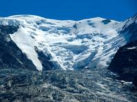 На Монблане погиб российский горнолыжник, его отец найден живым в расселине
