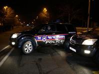 В Ереване обнаружено тело майора российской армии