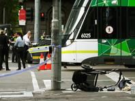 Число жертв умышленного наезда автомобиля на пешеходов в Мельбурне увеличилось до шести