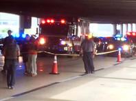 В аэропорту Флориды произошла стрельба
