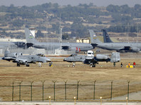"""МИД Турции: авиабазу """"Инджирлик"""" для коалиции США закрывать не будем, но и """"фальшивых борцов"""" с ИГ не потерпим"""