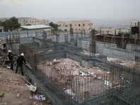 Израиль одобрил масштабное строительство поселений на Западном берегу