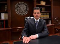 Президент Мексики отменил поездку в США из-за решения Трампа о возведении стены