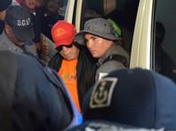 Бывшего панамского диктатора Норьегу отпустили из тюрьмы для операции на мозге