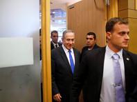 Премьер-министра Израиля Нетаньяху допросили в рамках дела о коррупции