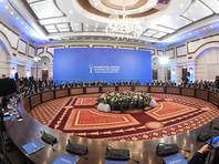 В Астане закончились межсирийские переговоры: Москва предложила свой вариант конституции САР