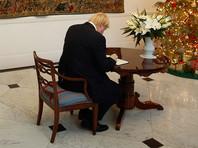 """Посольство Израиля в Великобритании извинилось за сотрудника, назвавшего Бориса Джонсона """"идиотом"""""""