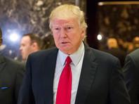Телеканал CNN проанализировал высказывания Трампа о России до президентской гонки