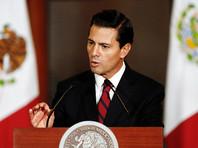 Мексика не намерена платить за строительство стены на границе с США