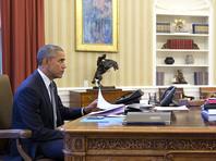 Опрос: Обама покидает пост президента с рейтингом популярности в 58%
