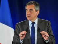 Фийон победит Ле Пен во втором туре выборов президента Франции, показал опрос