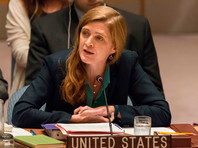 Постпред США при ООН в прощальной речи  назвала Россию главной угрозой для американской нации