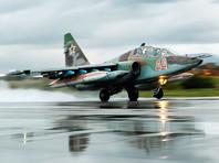 Источники уточнили, что самолеты прибыли в Сирию в понедельник, 9 января