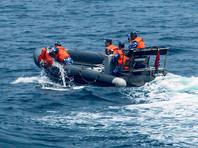 У берегов Малайзии спасли двух членов экипажа пропавшего судна с китайскими туристами