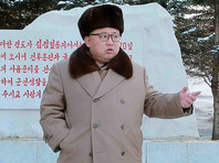 Северная Корея готовится к скорому пуску межконтинентальной баллистической ракеты (МБР), скорое создание которой в своем новогоднем обращении анонсировал лидер страны Ким Чен Ын