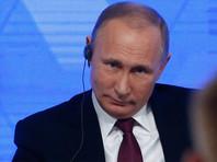 Разведка США официально назвала Путина инициатором вмешательства России в выборы