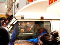 15 мая преступник был приговорен к смертной казни. Слушания по делу Сюй Юйюаня продолжались всего несколько часов. 30 мая 2010 года смертный приговор был приведен в исполнение