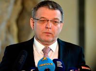 Министерство иностранных дел Чехии подверглось хакерской атаке
