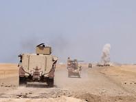 В ходе спецоперации США в Йемене погиб военнослужащий, сообщило Центральное командование (CENTCOM) американской армии