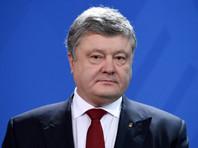Порошенко прервал визит в Германию из-за обострения ситуации в Донбассе