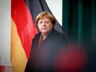 """Эксперты ЕС назвали Ангелу Меркель излюбленным объектом """"путинской  пропаганды"""""""
