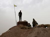 США получили новую военную базу в Сирийском Курдистане